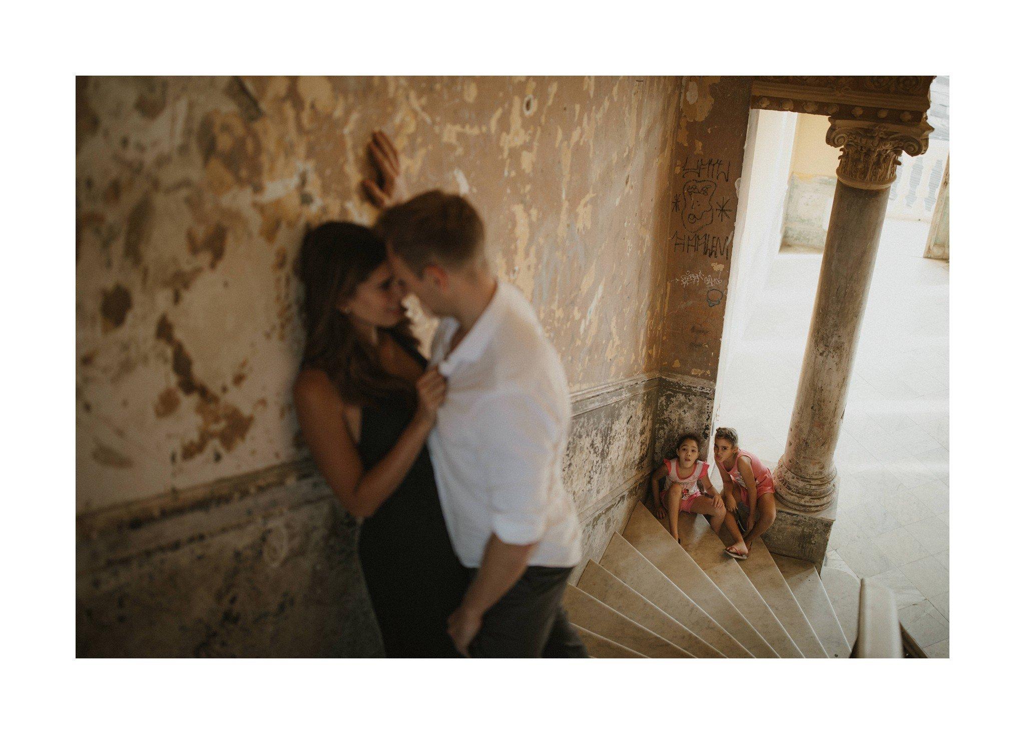 cuba elopement photographer