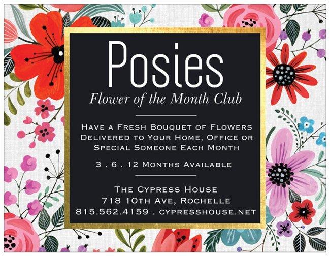 the cypress house flower shop florist coffee espresso bar home decor