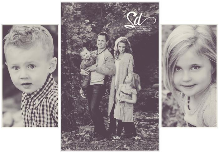 FAMILY PORTRAITS  {Tulsa Photographer}