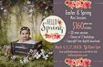 Earn a FREE Mini or Family Session!