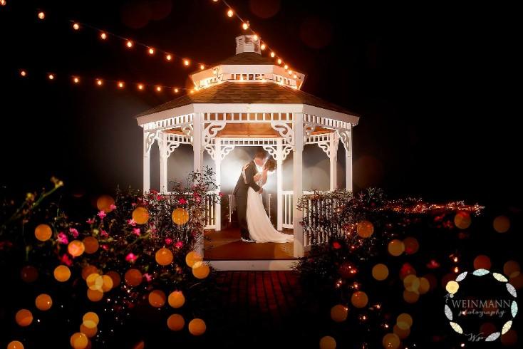 Cedar Grove Tchoupitoulas New Orleans Wedding Venues