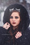 Steampunk in the snow - Inspired Session