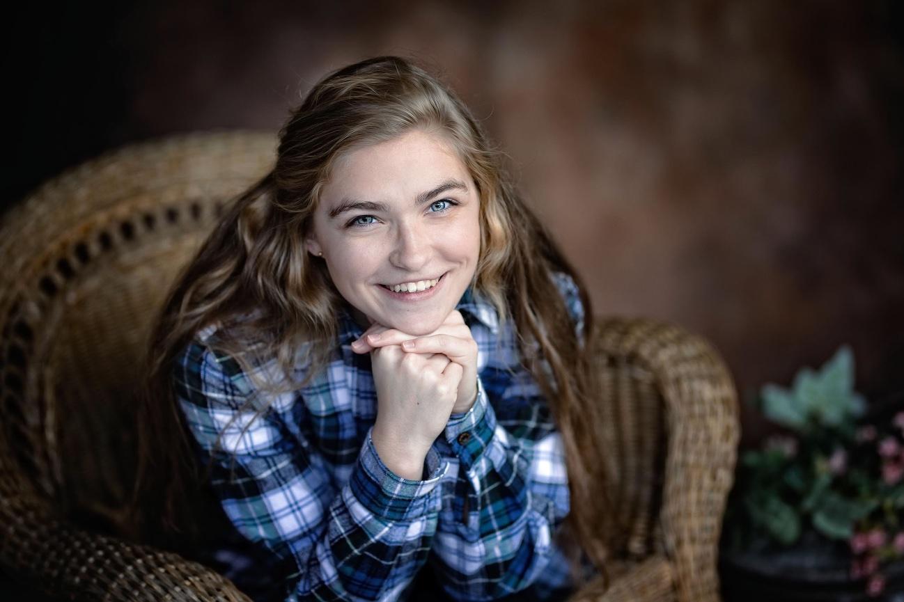 Best Upper Valley High School Senior Photography