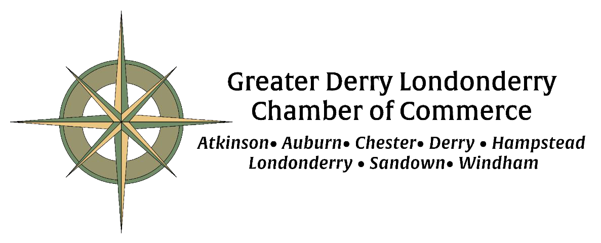 Greater Derry Londonderry Chamber of Commerce Member