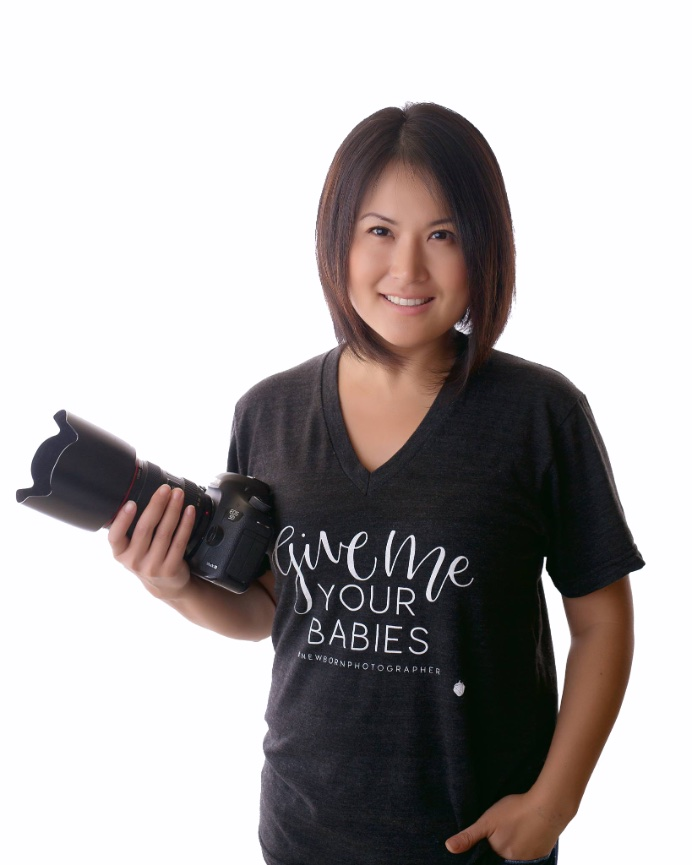 Seattle Newborn & Maternity Photographer | Alicen Lum