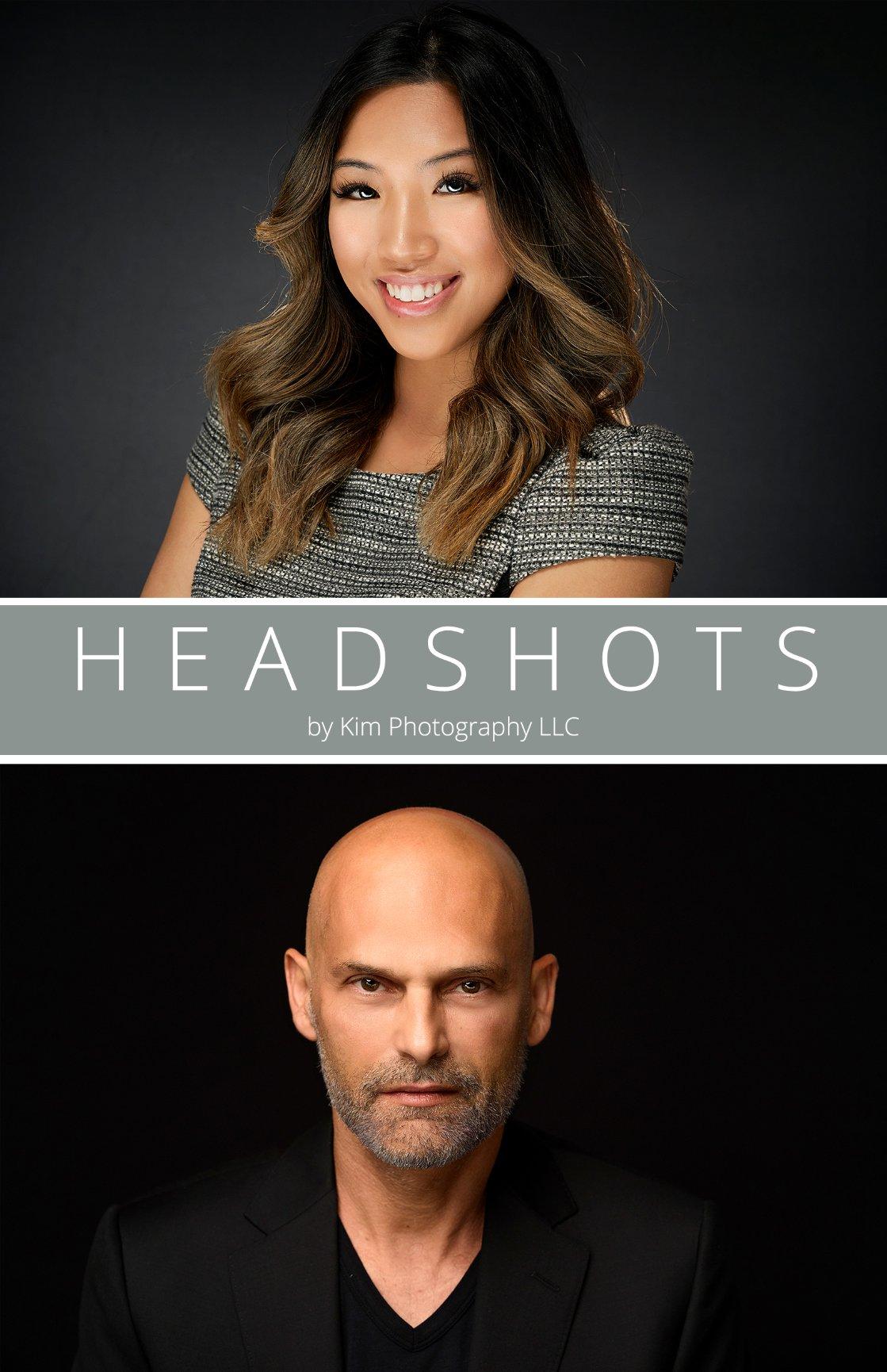 HEADSHOTS - Las Vegas Headshot Photographer
