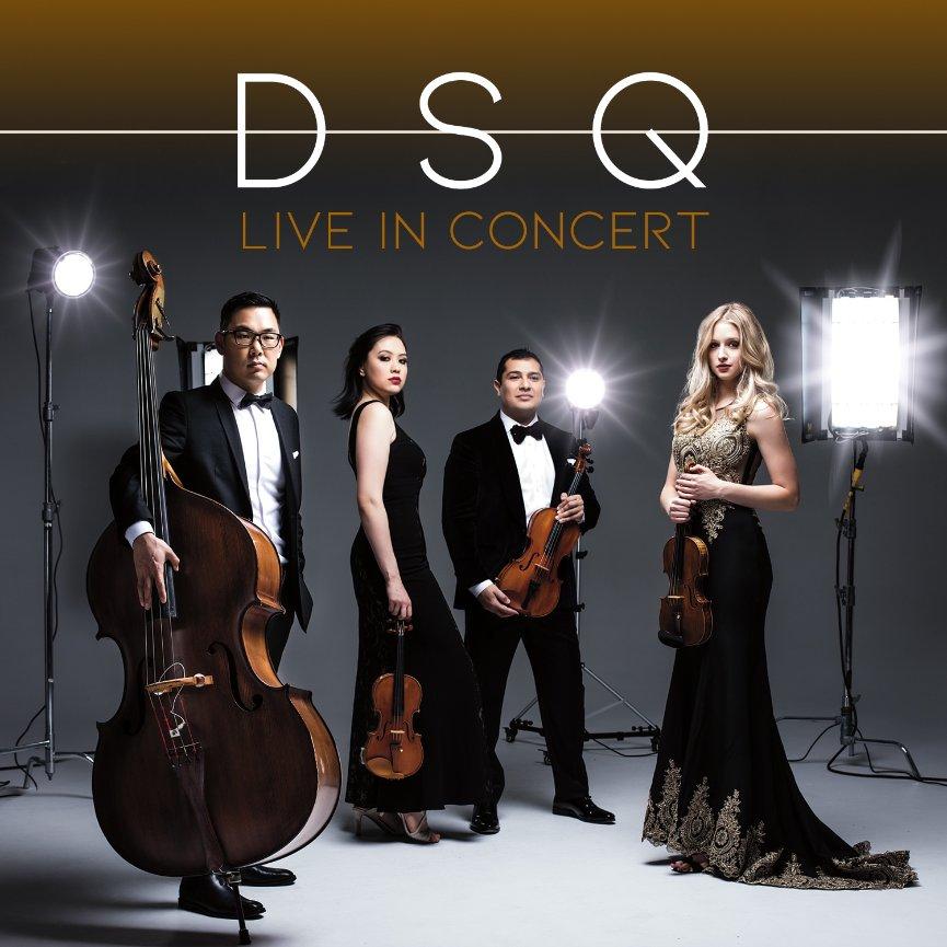AUDIO - Dallas String Quartet